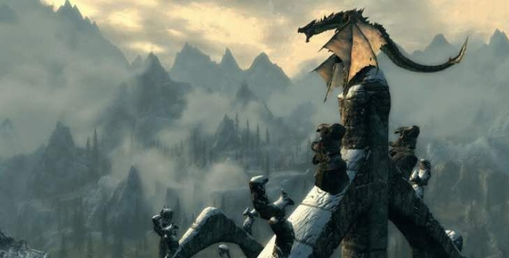 Skyrim Definitive PS4, Xbox One release date leaked