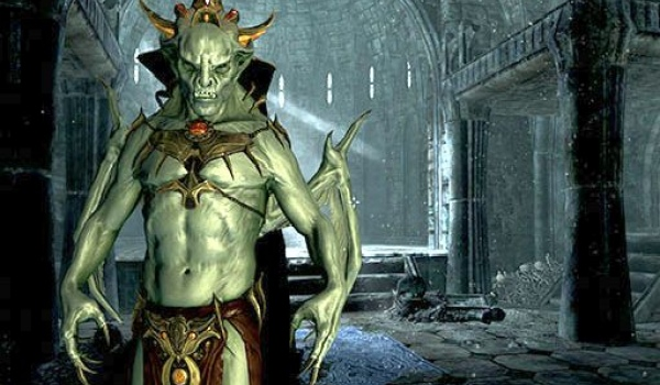 Skyrim PS3 DLC release dates imminent after clearance