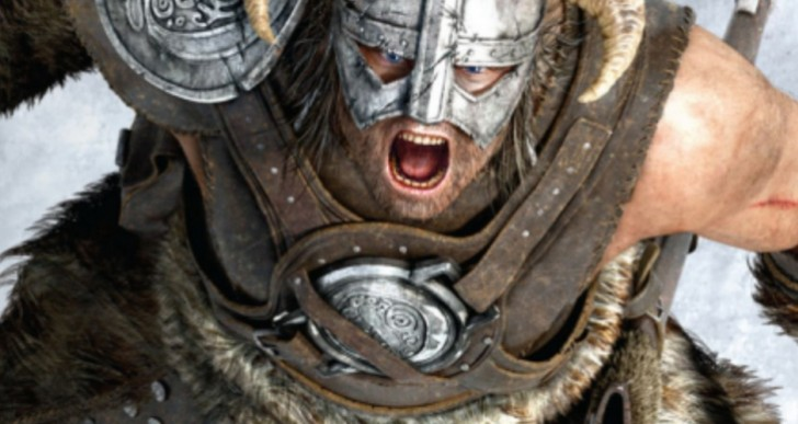 Skyrim DLC 4 Redguard no more after Bethesda moves on