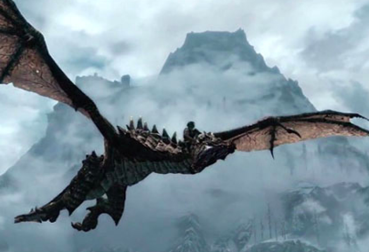 Skyrim hits sales mark without Xbox One, PS4 release