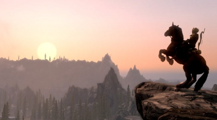 Skyrim Falskaar mod download proves PC superiority