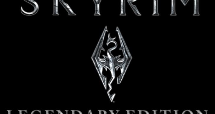 Skyrim Legendary Edition comes with all DLC