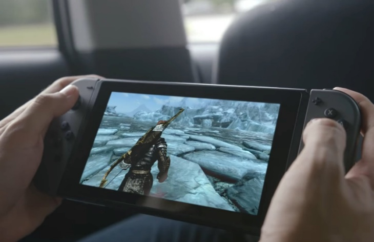 skyrim-nintendo-switch-gameplay