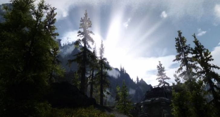No Skyrim PS4 release a missed opportunity