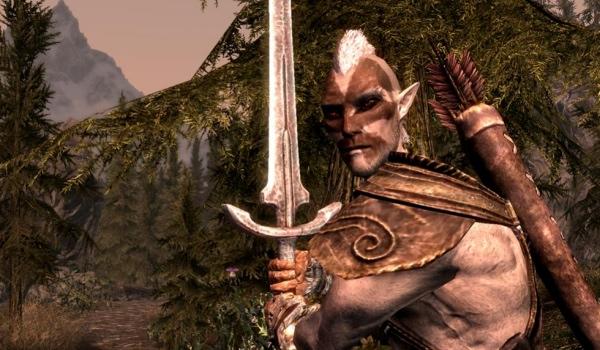 Skyrim Redguard DLC mystery has deadline