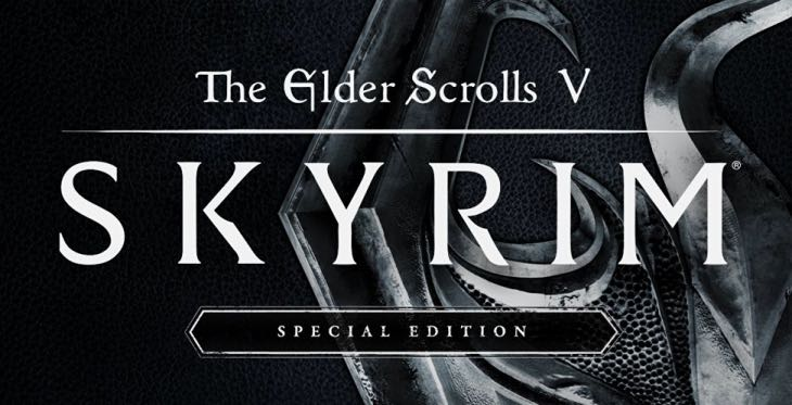 Skyrim Remastered mod size on PS4, Xbox One – Product