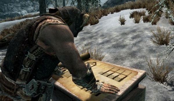 Skyrim PS3 DLC release dates for UK gamers
