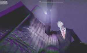 Slender The Arrival review on PS4, Xbox One