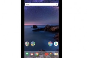 SmarTab 7-inch ST7150 Tablet reviews MIA with manual