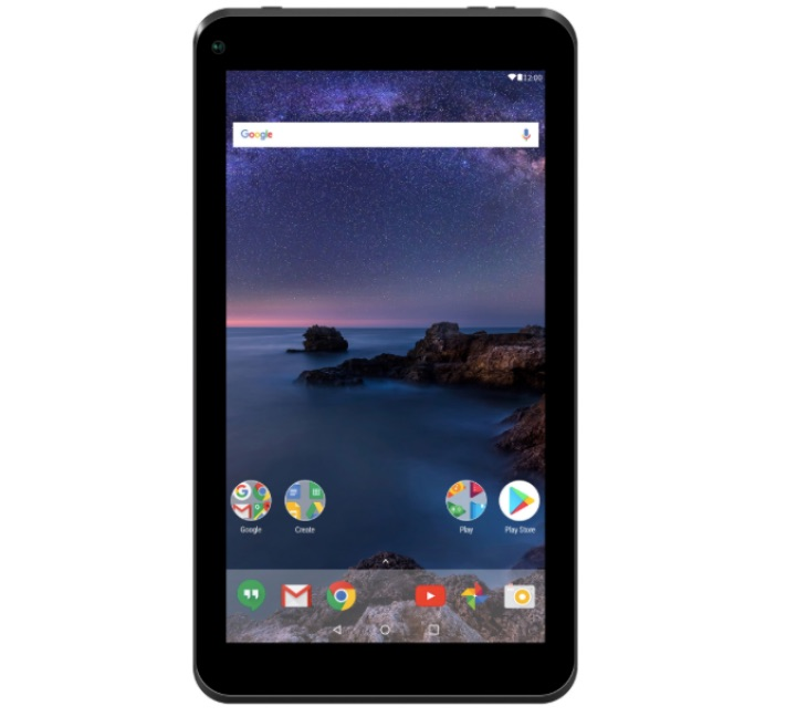 SmarTab 7-inch ST7150 Tablet reviews MIA with manual ...