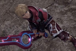 Super Smash Bros Shulk Vs Link in epic trailer