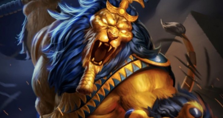 Smite patch notes for 2.20 Reborn Prince update