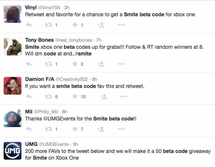 Smite Xbox One beta code giveaways live – Product Reviews Net