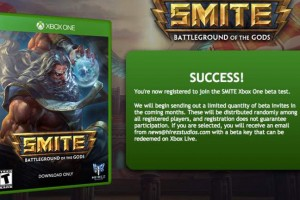 SMITE by Titan Forge Games - YouTube
