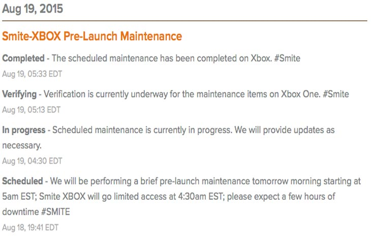 smite-xbox-one-update-today