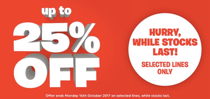 smyths-new-sale-october-2017