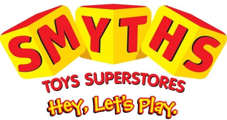 Smyths 25% Off Sale for October 2017