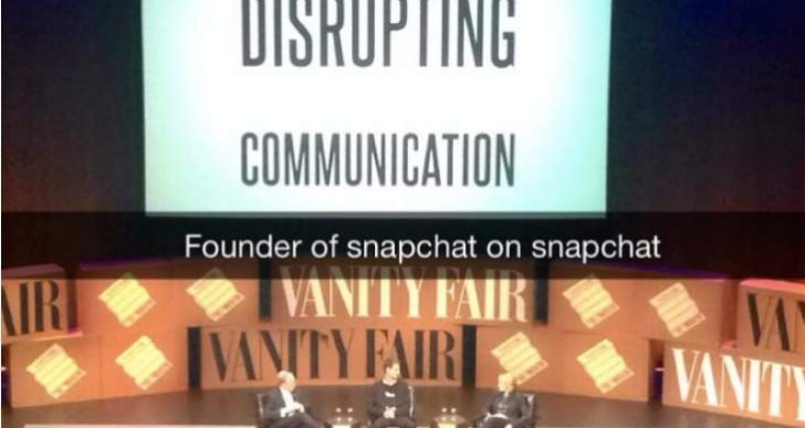 Snapchat Ads opt-in, not forced