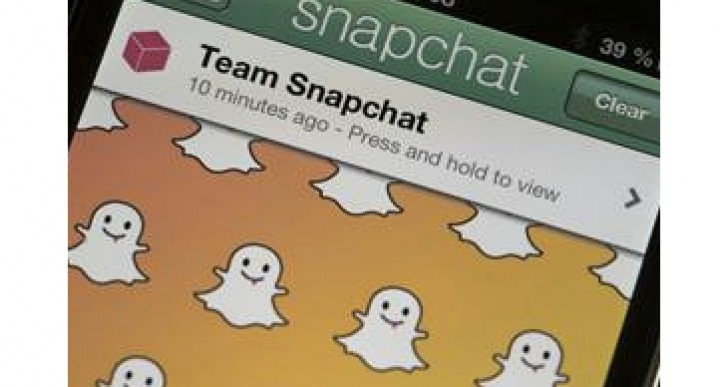 Snapchat hacked victims need GS Lookup app