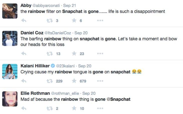 snapchat-rainbow-filter-gone