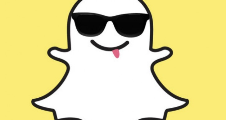 Evan Spiegel's Snapchat shares bigger than Facebook