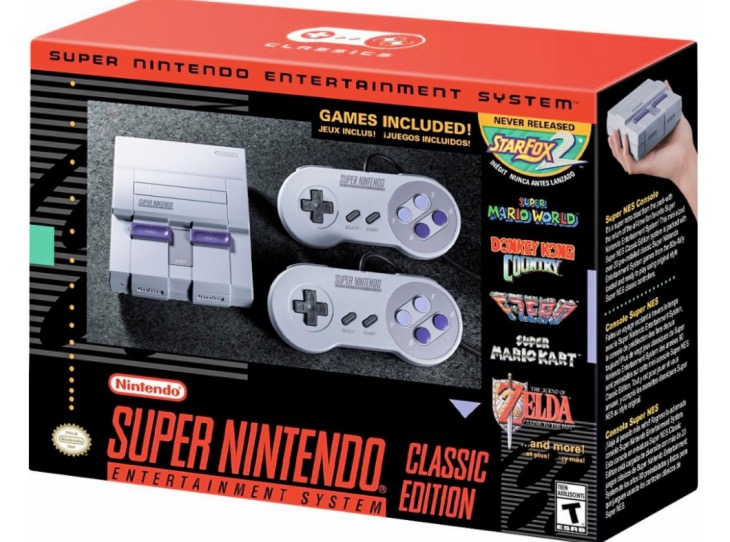 snes-classic-edition-when-will-stock-be-back