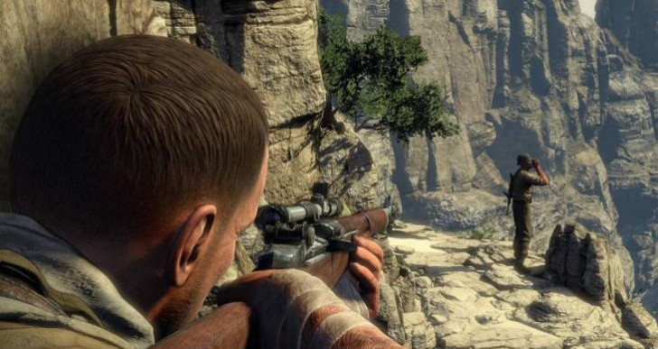 Sniper Elite 3 review scores are here