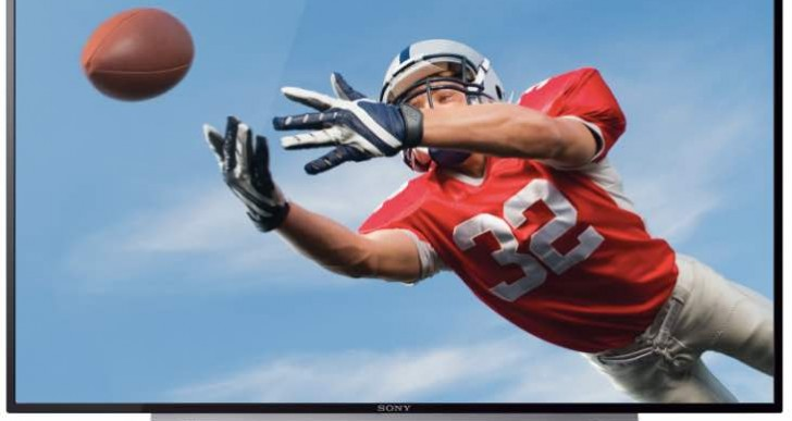 Sony 40-inch KDL40R380B LED HDTV review with 60Hz