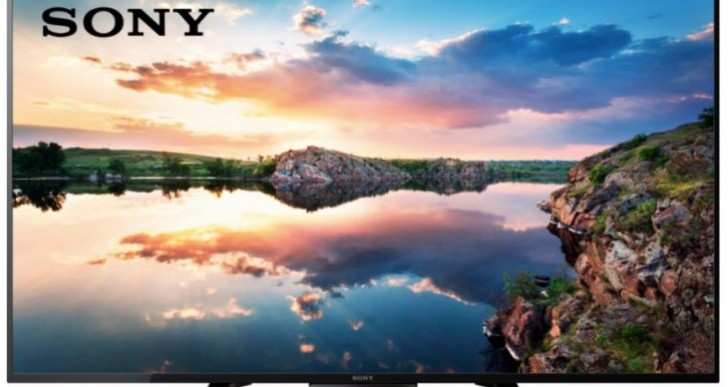 Sony KD60X690E 4K Smart TV review with HDR verified
