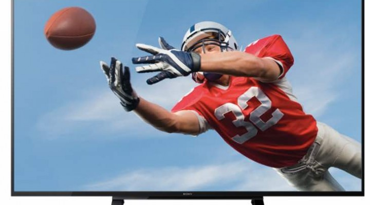 Sony 32-inch KDL-60R510A for best Cyber Monday Smart TV