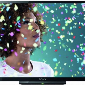 Sony KDL40R483 40-inch LED TV review with superior specs