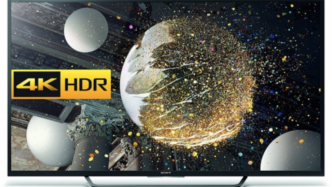 Sony Bravia 55-Inch Android 4K KD-55XD7004 TV review