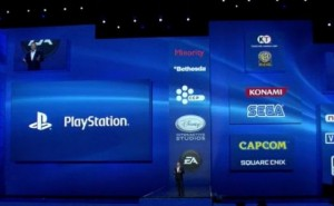 Sony E3 2013 start time set, live stream likely