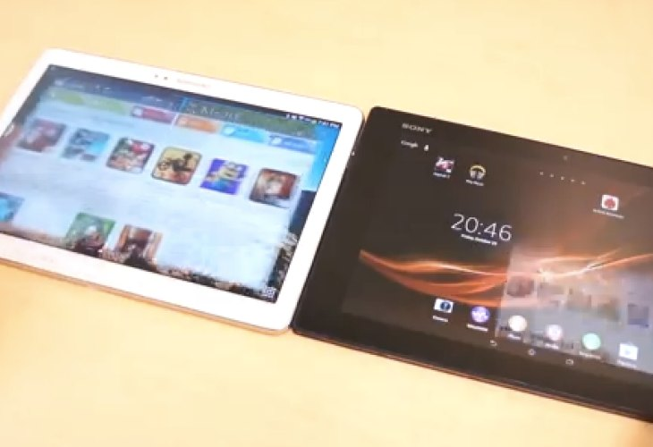 sony-galaxy-note-10-vs-xperia-tablet-z