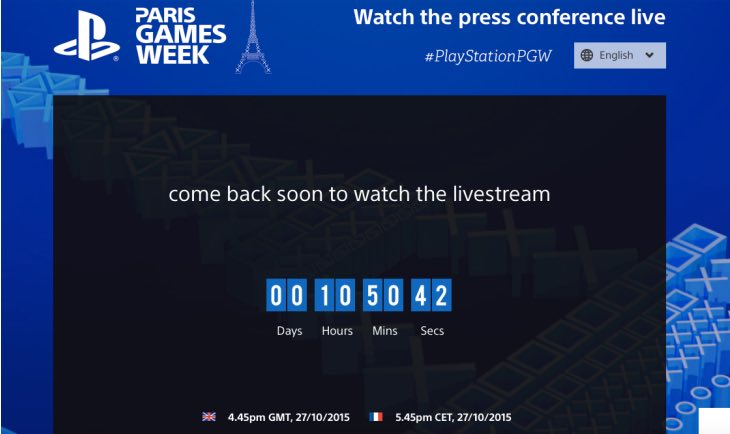 sony-paris-games-week-2015-conference