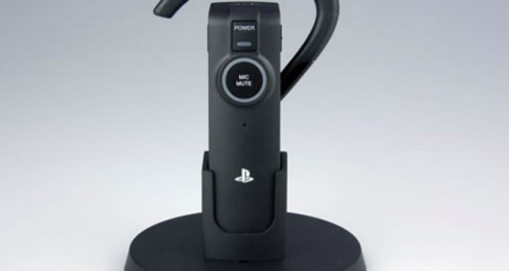 PS4 anger with Bluetooth, USB headset support