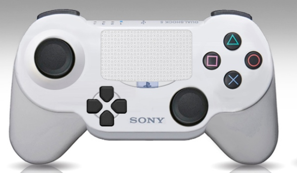 Sony PS4 controller may boast gameplay recording