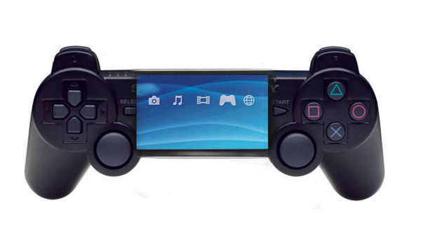 Contemplating Sony PS4 without DualShock controller