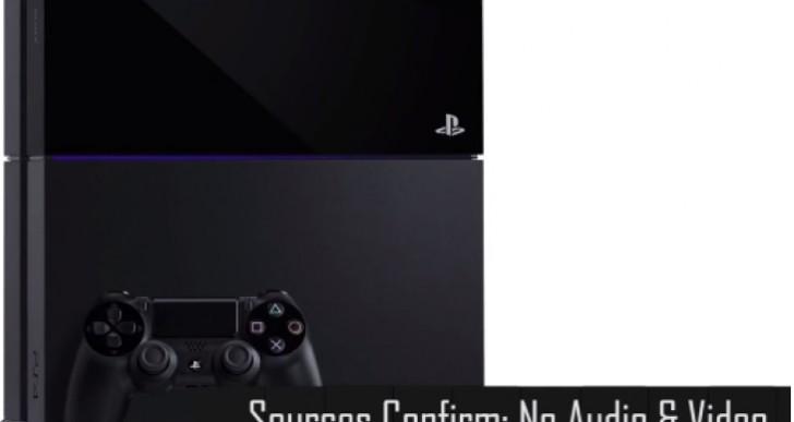PS4 gameplay upload to YouTube hits roadblock