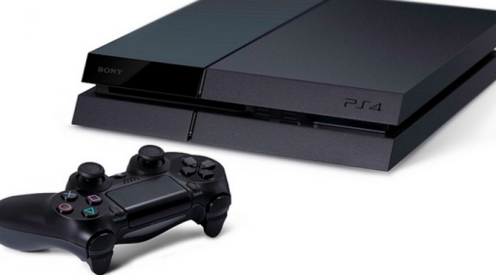 Sony PS4 design in HD shows style, swagger