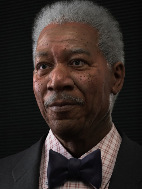 sony-ps4-morgan-freeman