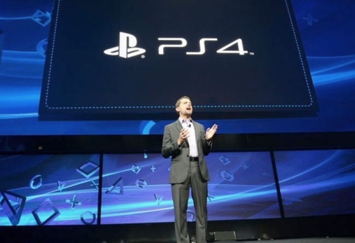 New Sony PS4 whispers include no audio CD support