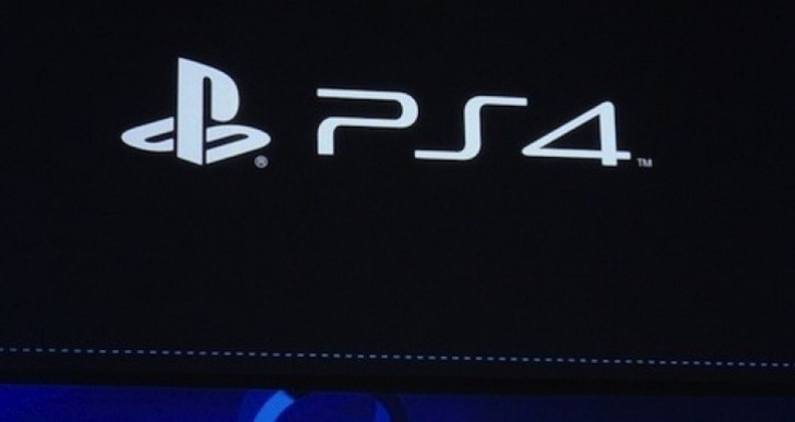 Sony PS4 tech specs list ends RAM debate