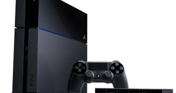 PS4 UK launch results are in
