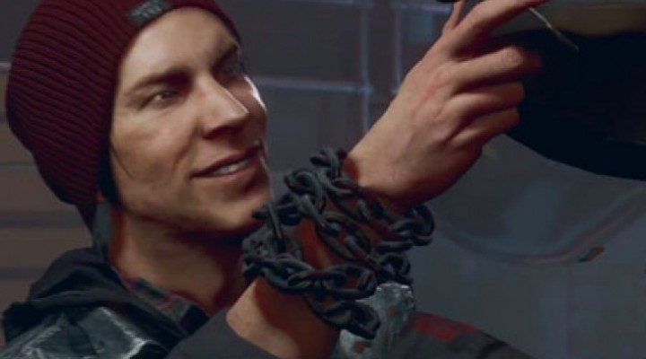 Sony PS4 gameplay demos hands-on in August