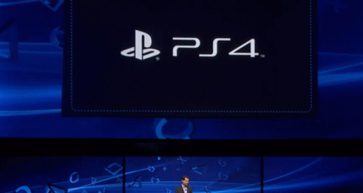PS4 price hints from Sony are promising