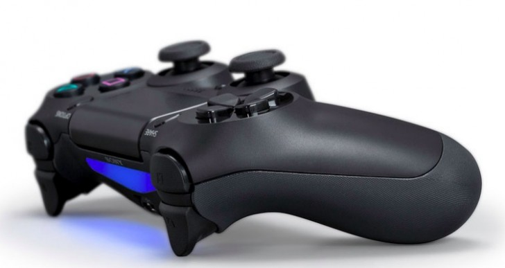 Early Sony PS4 price and pre-orders appear