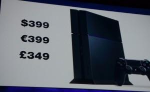 PS4 vs Xbox One price, Sony the big winners