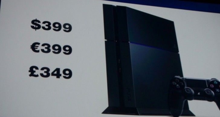 PS4 vs Xbox One price, Sony the big winners