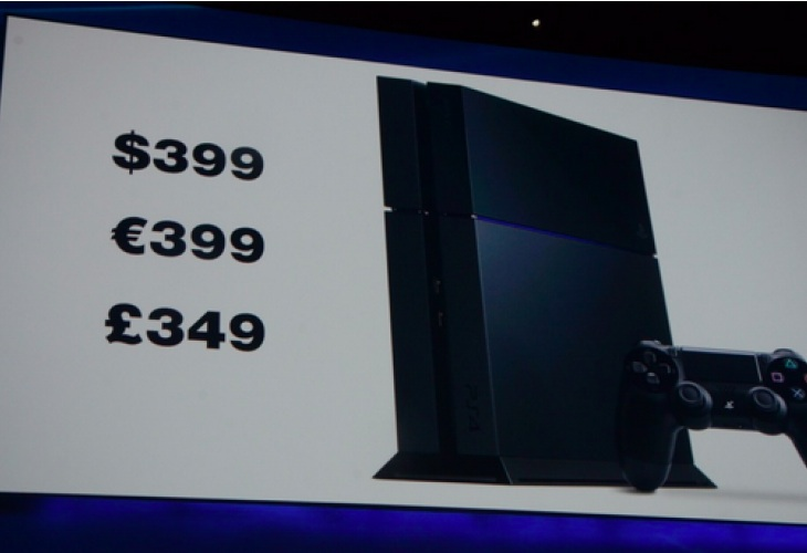 Apple Auto Sales >> PS4 vs Xbox One price, Sony the big winners – Product ...